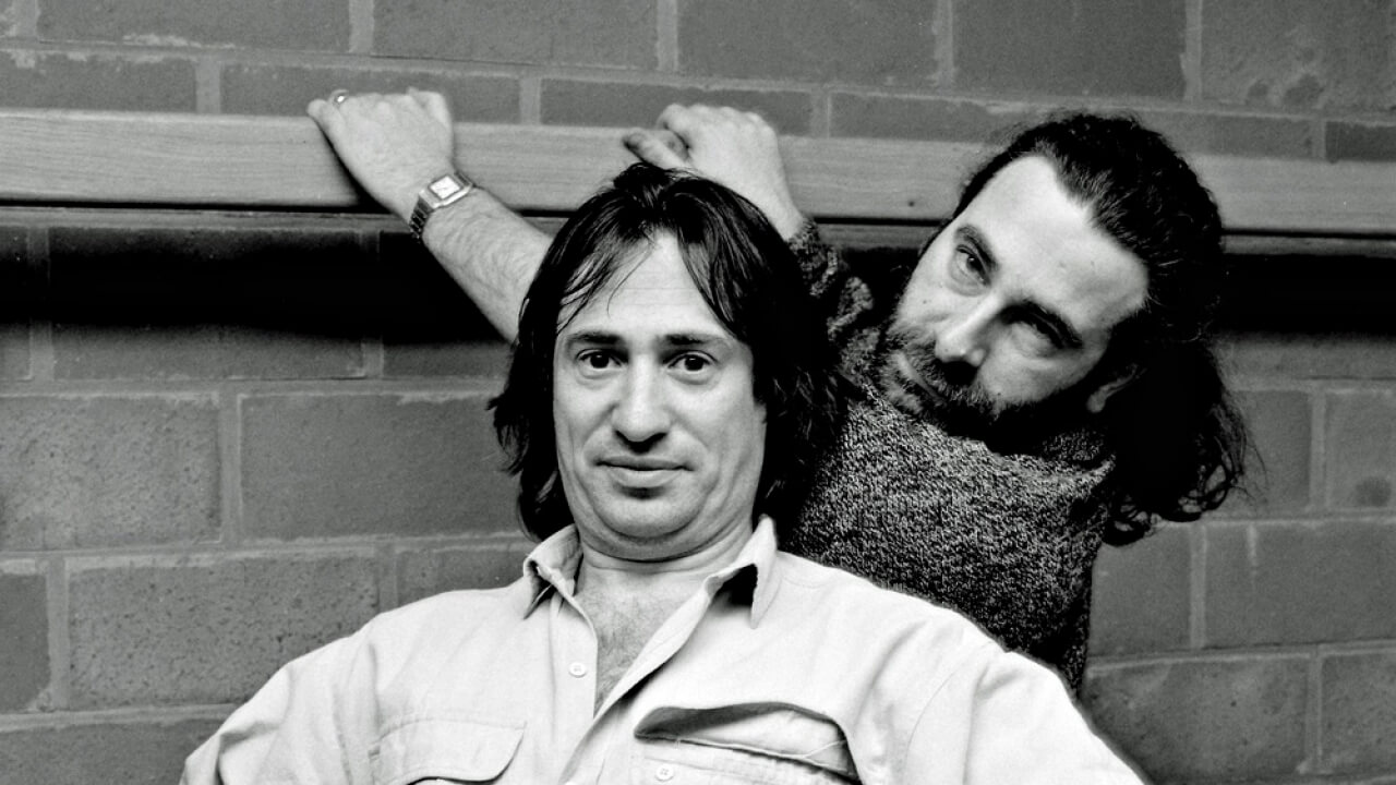 Godley and Creme
