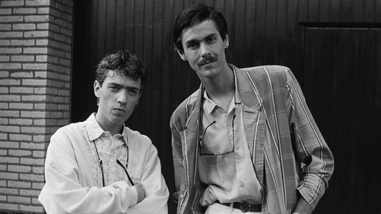 MC Miker G and DJ Sven