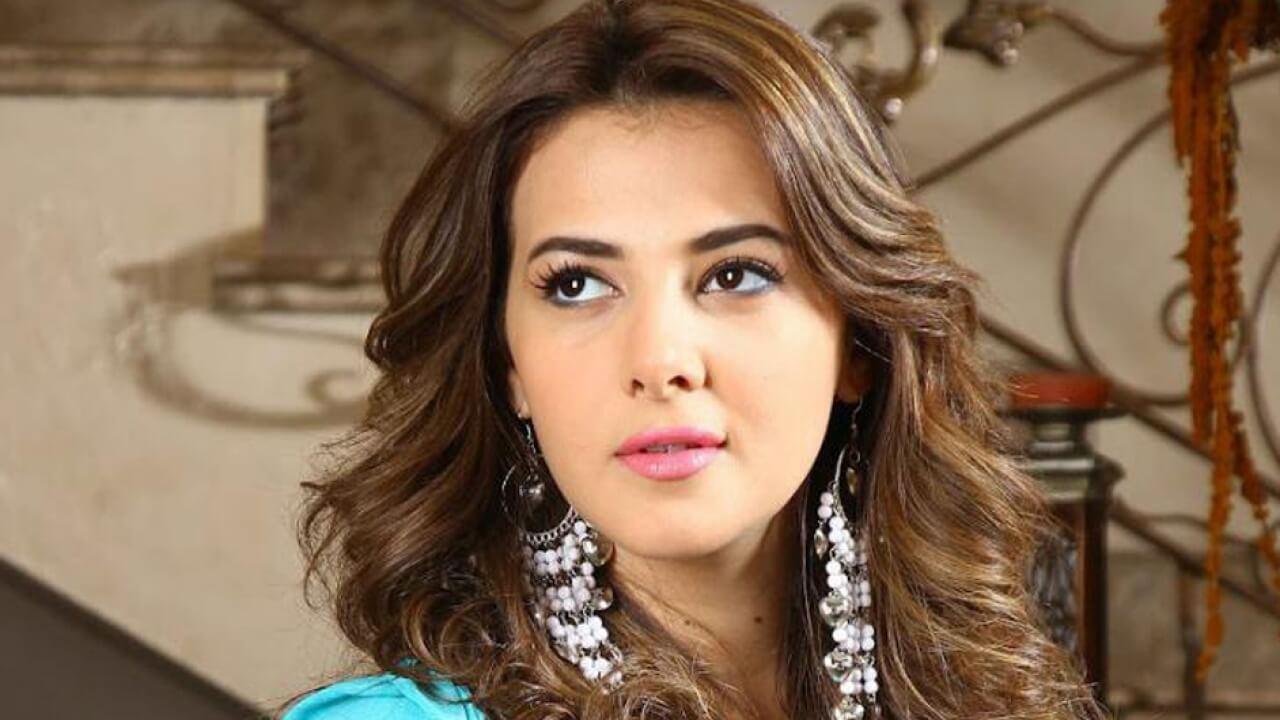 Dounia Samir Ghanem