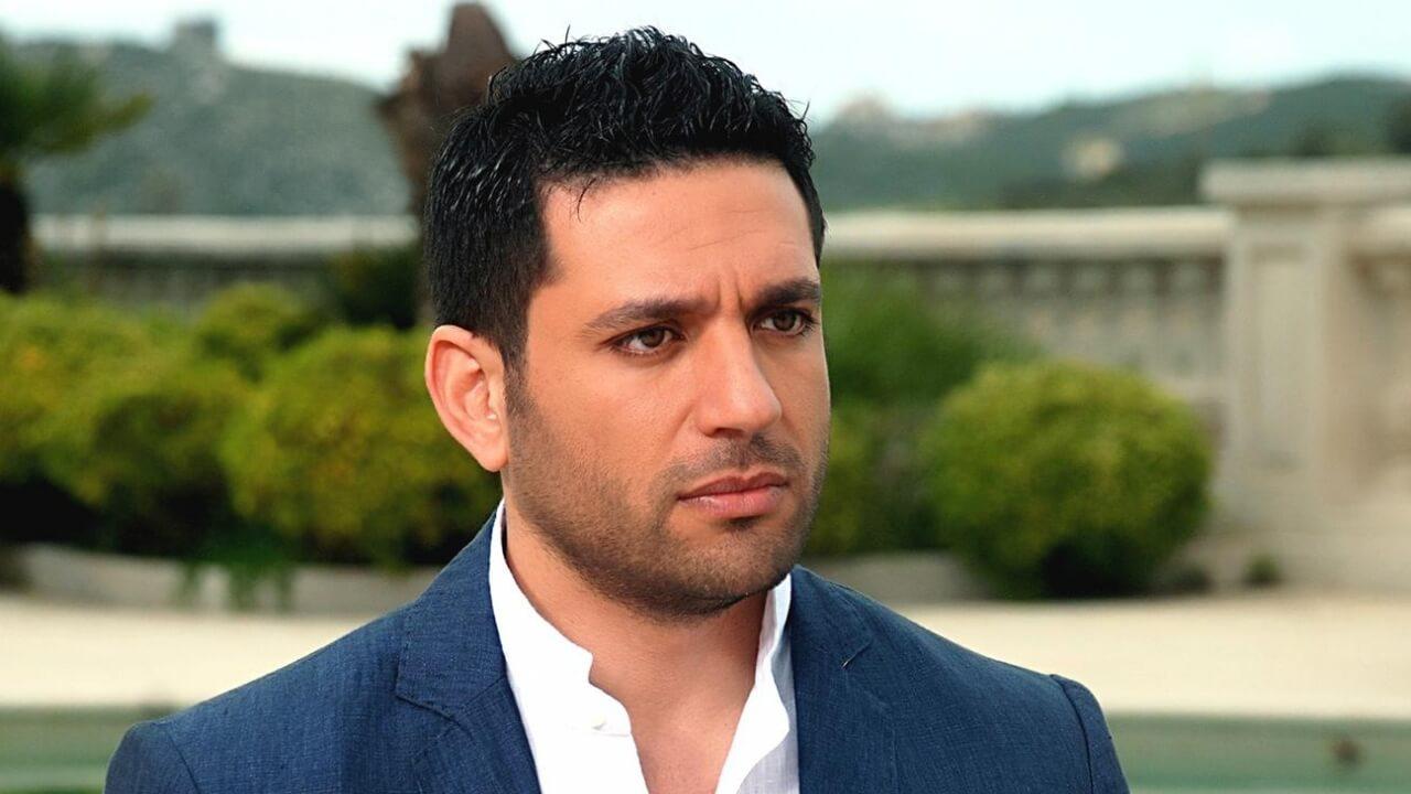 Hassan Al Raddad