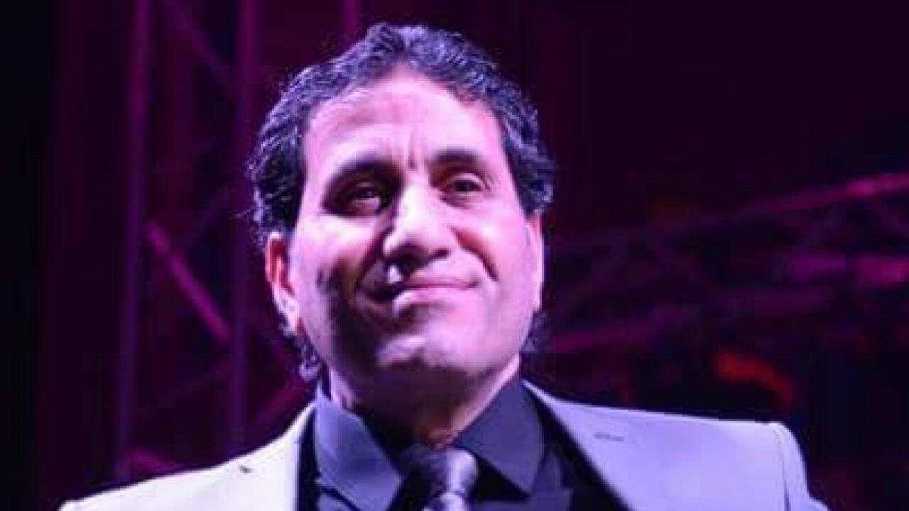 Ahmed Chiba