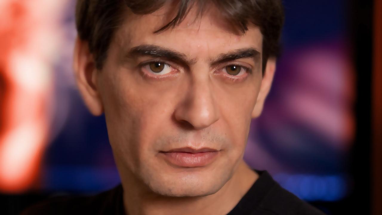 Michalis Rakintzis