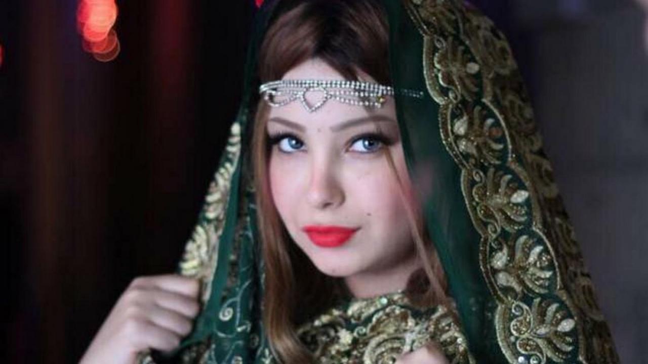 Shyma Ahmad