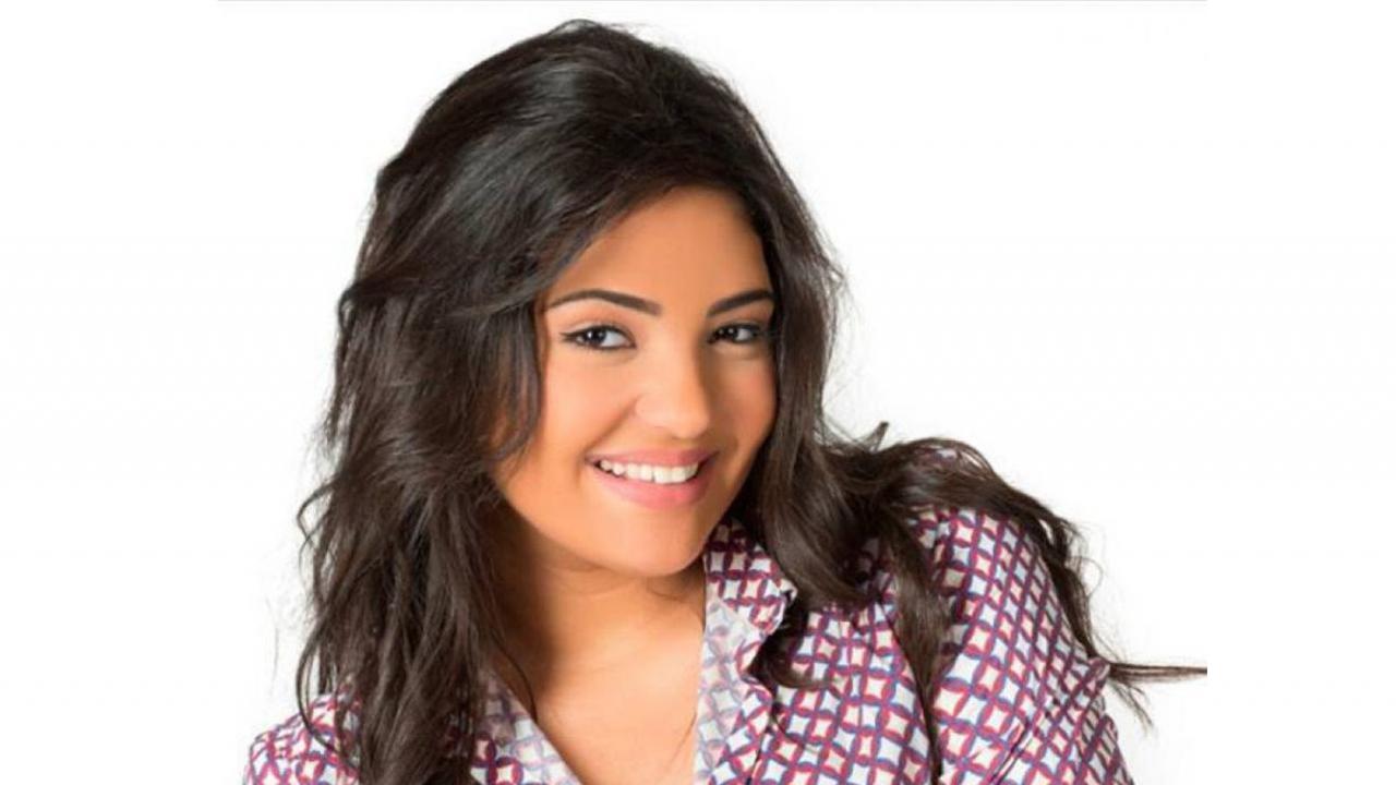 Shereen Yehia
