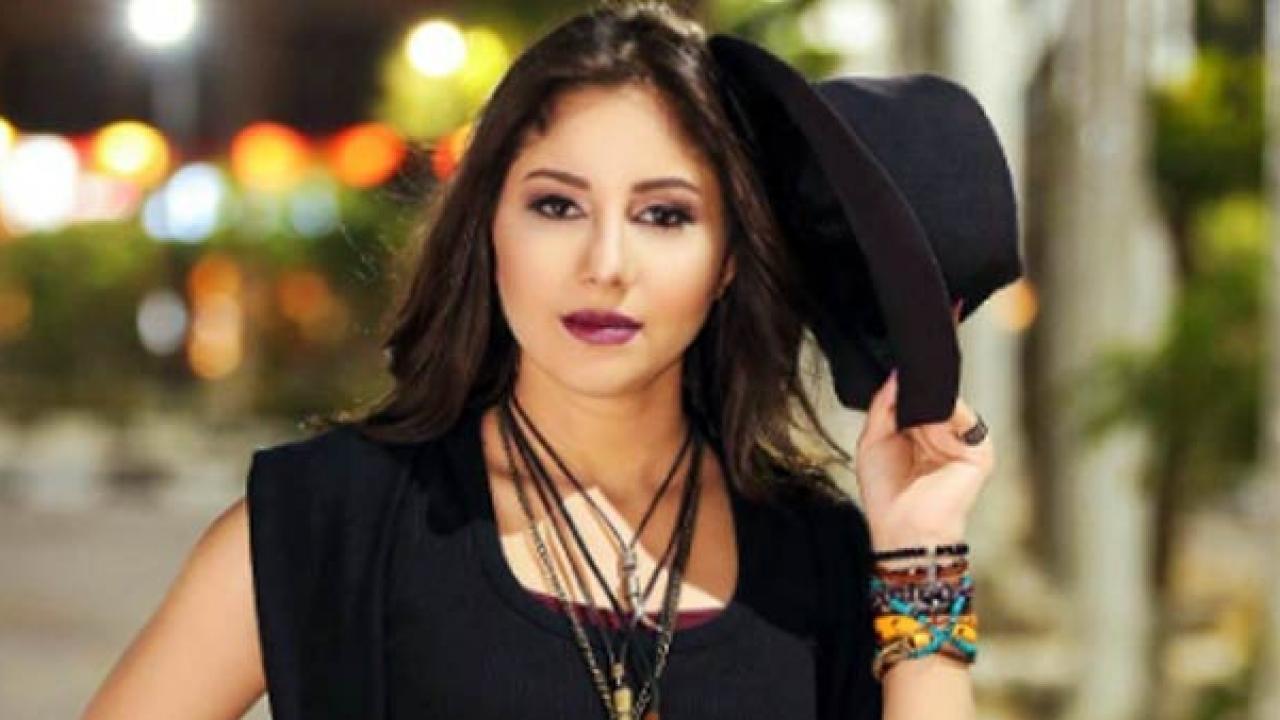 Yasmina Alelwany