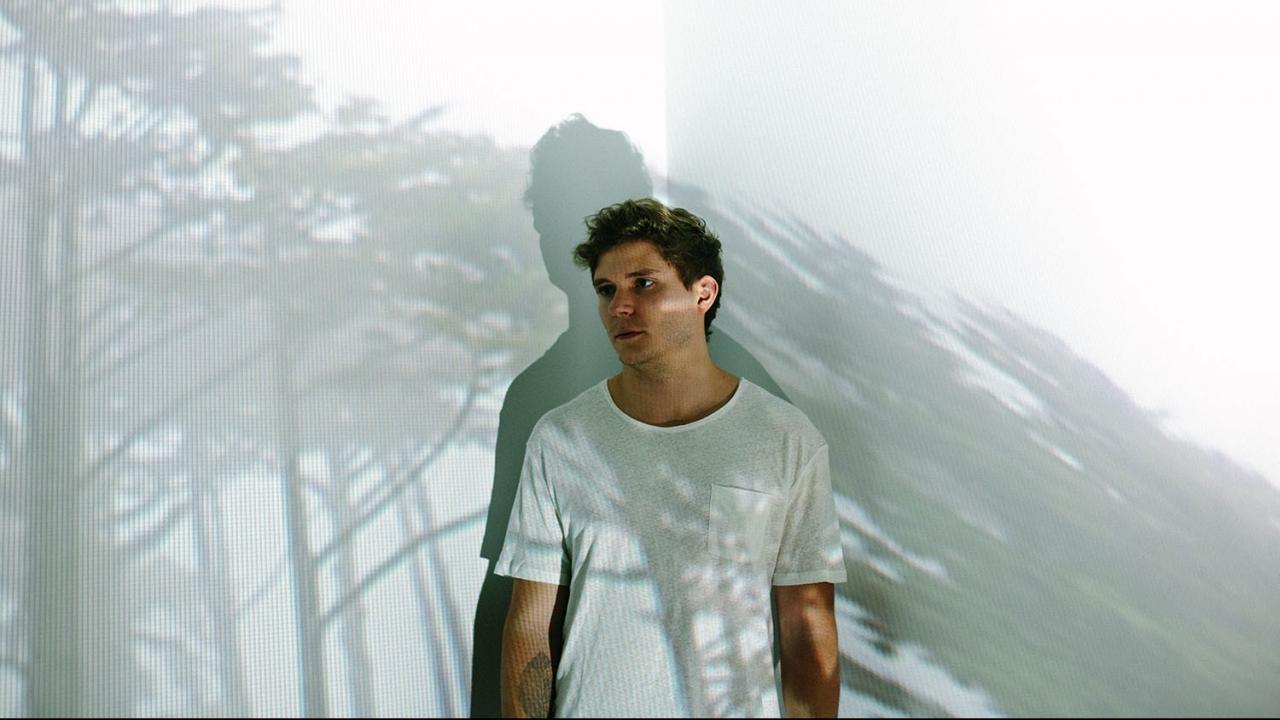Aaron Krause