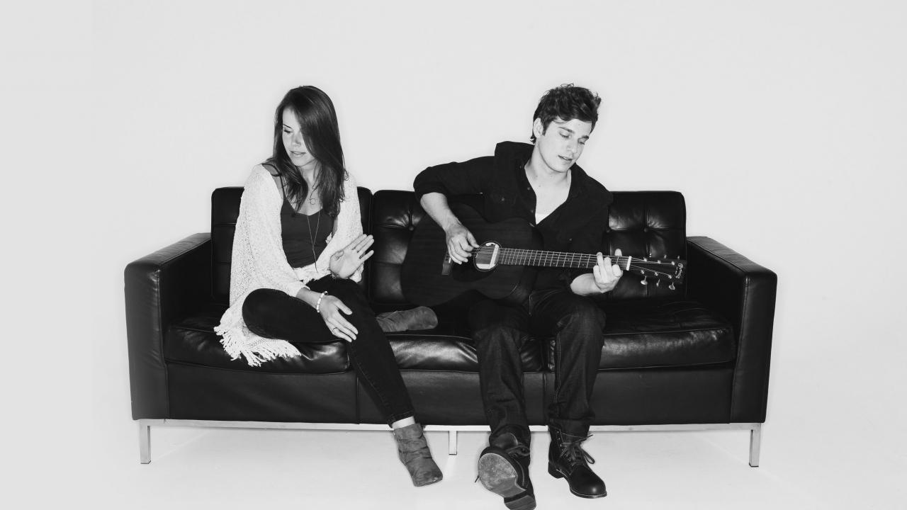 Colin And Caroline