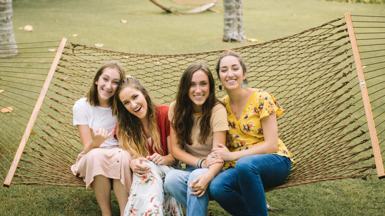 Gardiner Sisters