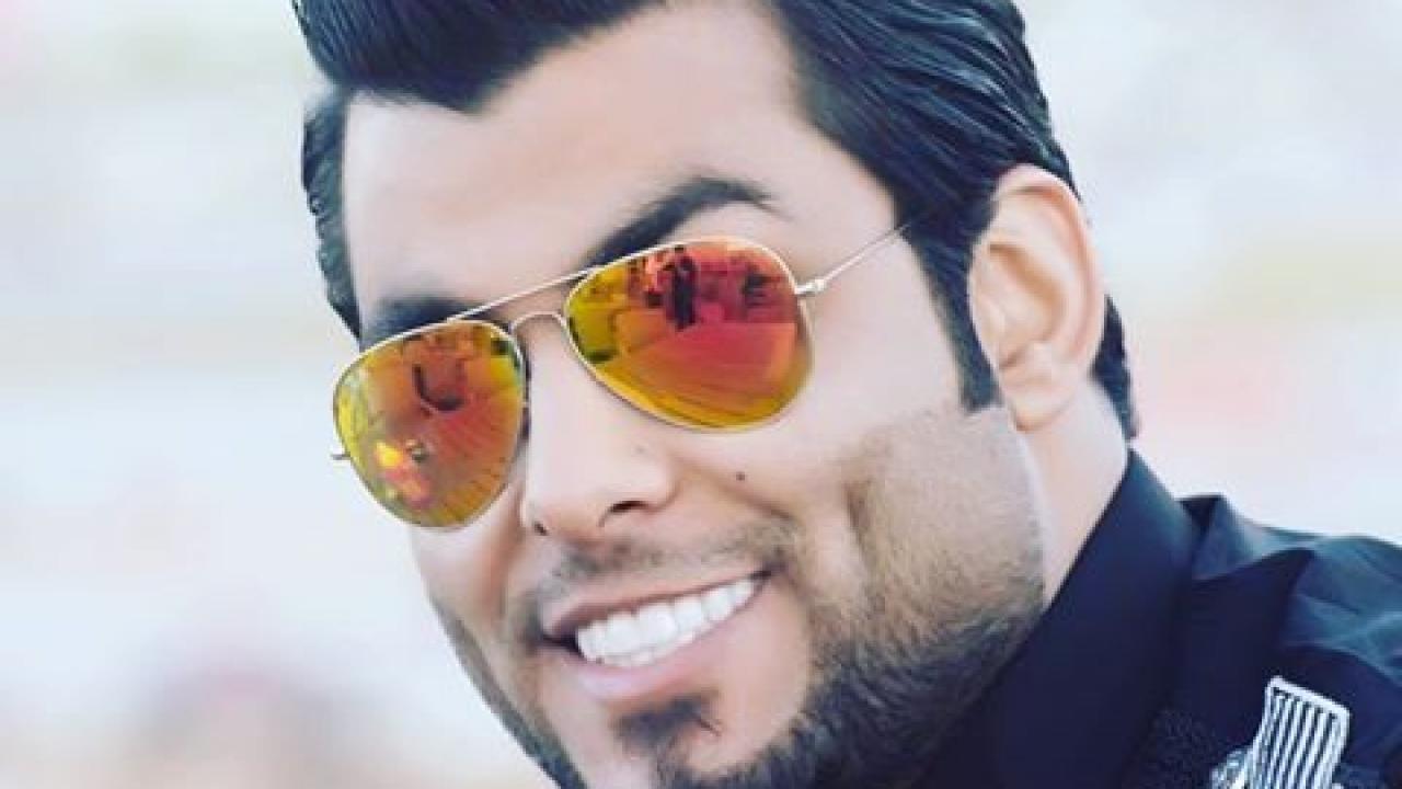 Mahmoud Al Turky