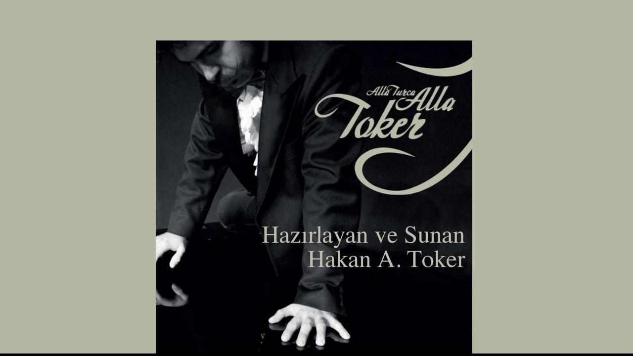 Ala Toker