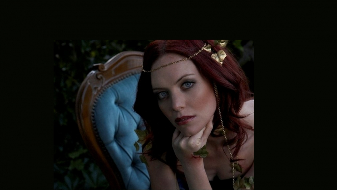 Ophelia of the Spirits