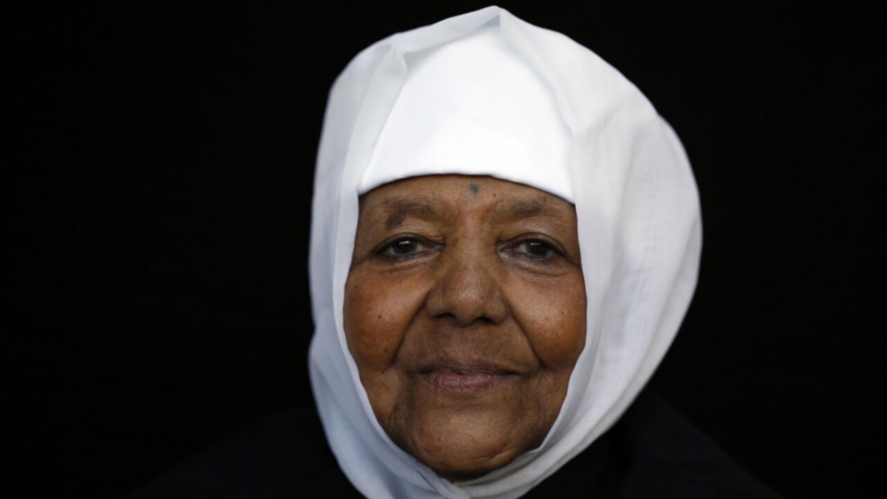 Emahoy Tsegue-Maryam Guebrou