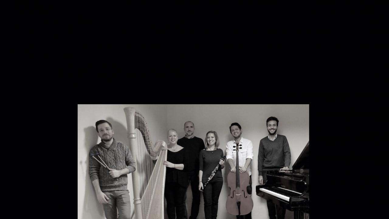 Diskant Ensemble