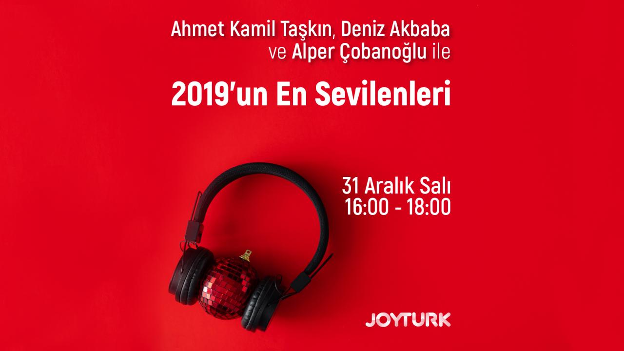 Ahmet Kamil Taşkın, Deniz Akbaba & Alper Çobanoğlu