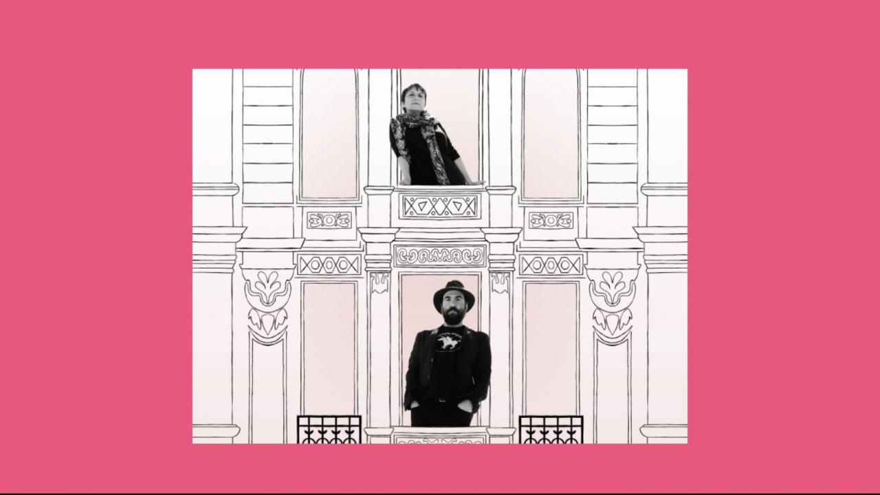 Borusan Müzik Evi - SO Duo