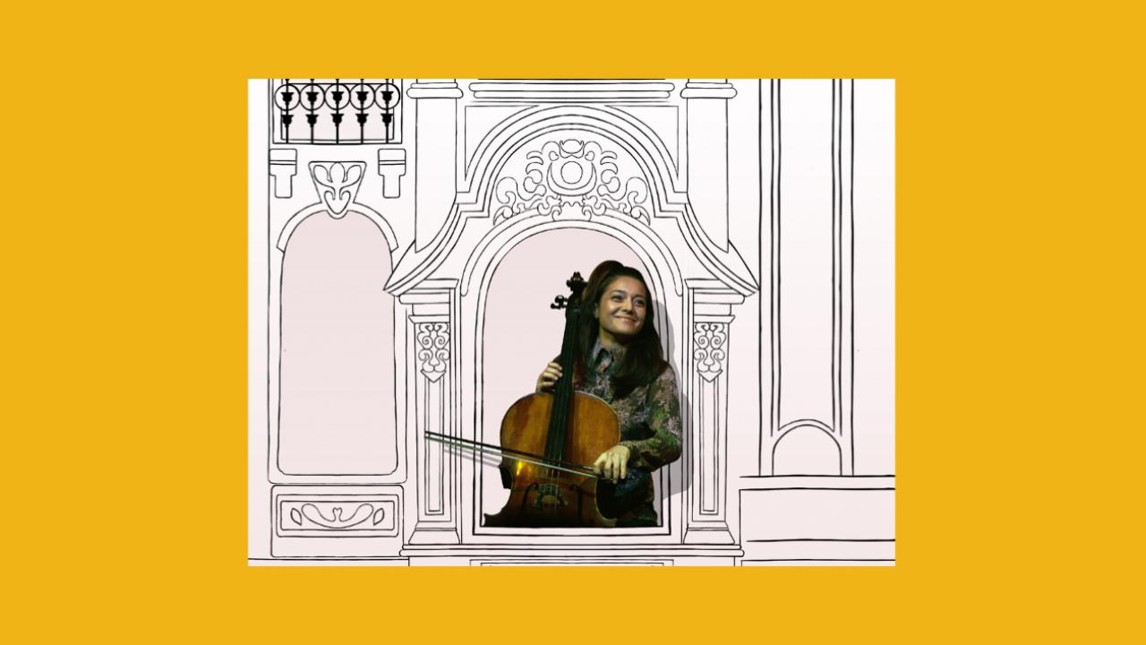 Borusan Müzik Evi / Gülşah Erol