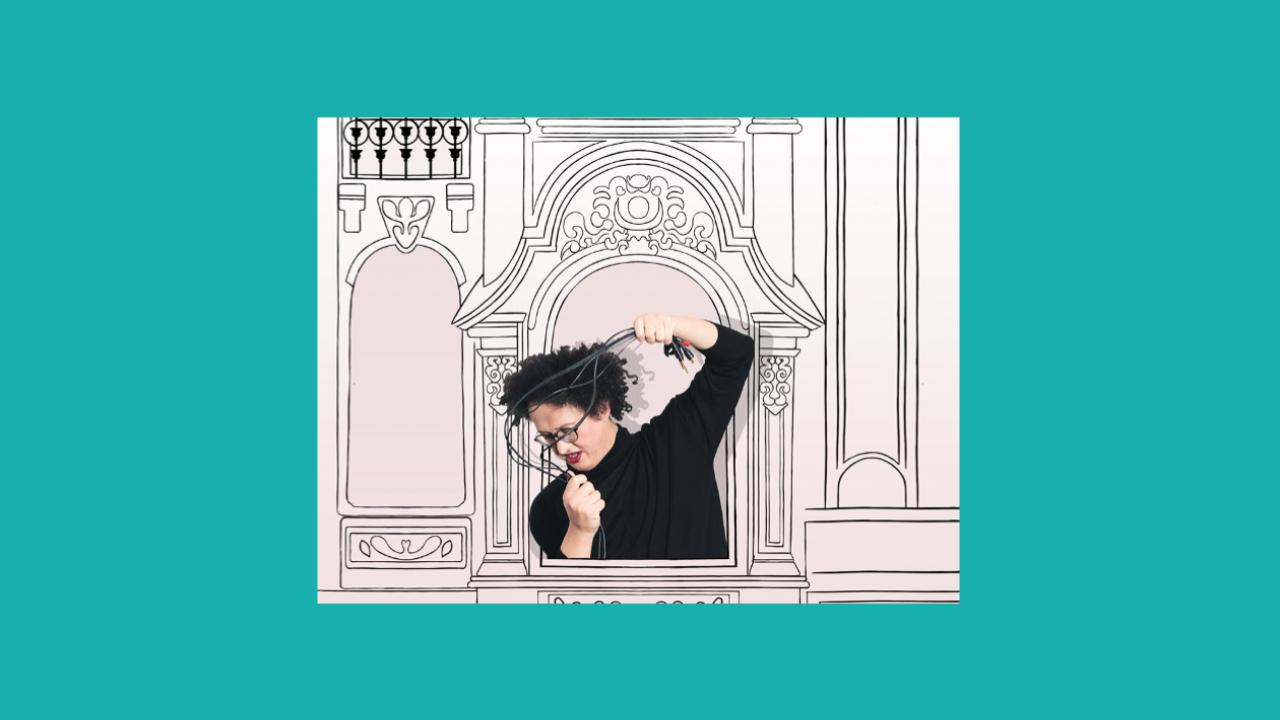 Borusan Müzik Evi / Korhan Erel
