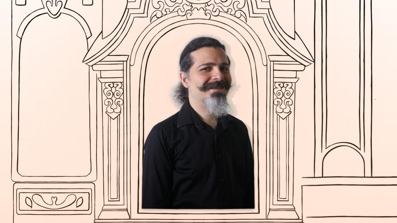 Borusan Müzik Evi / Hakan Ali Toker