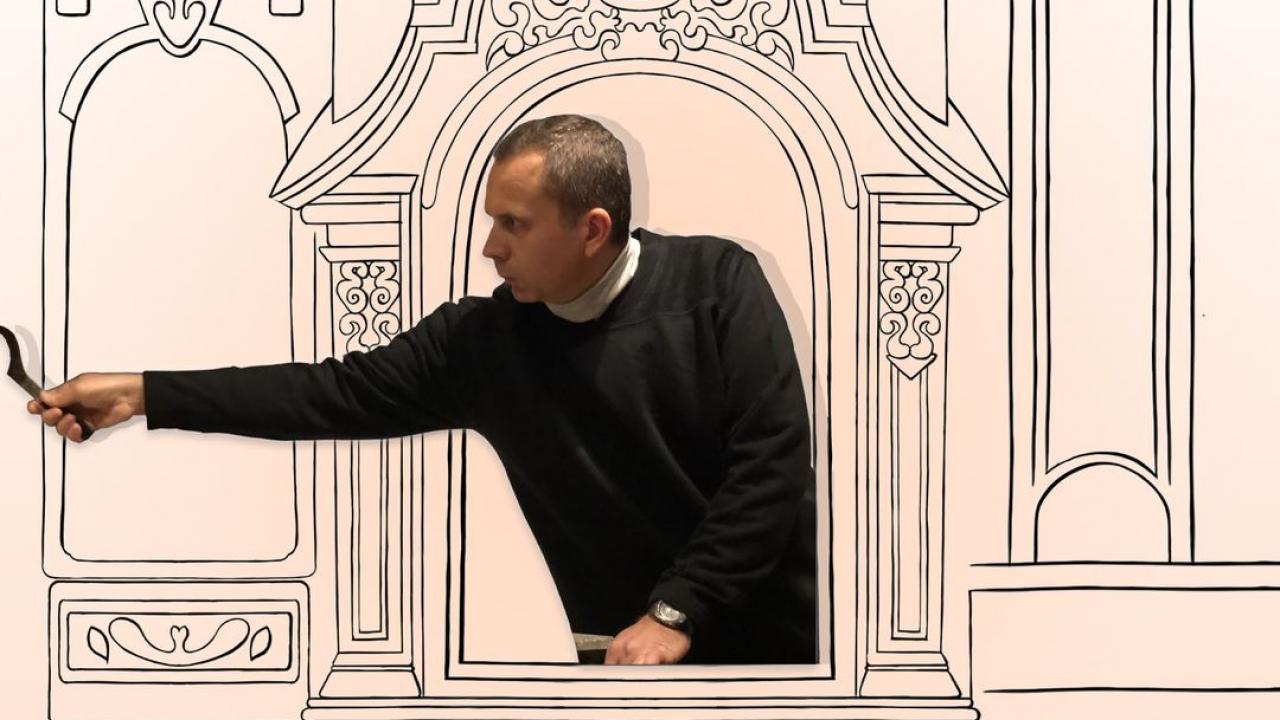 Borusan Müzik Evi - Batur Sönmez