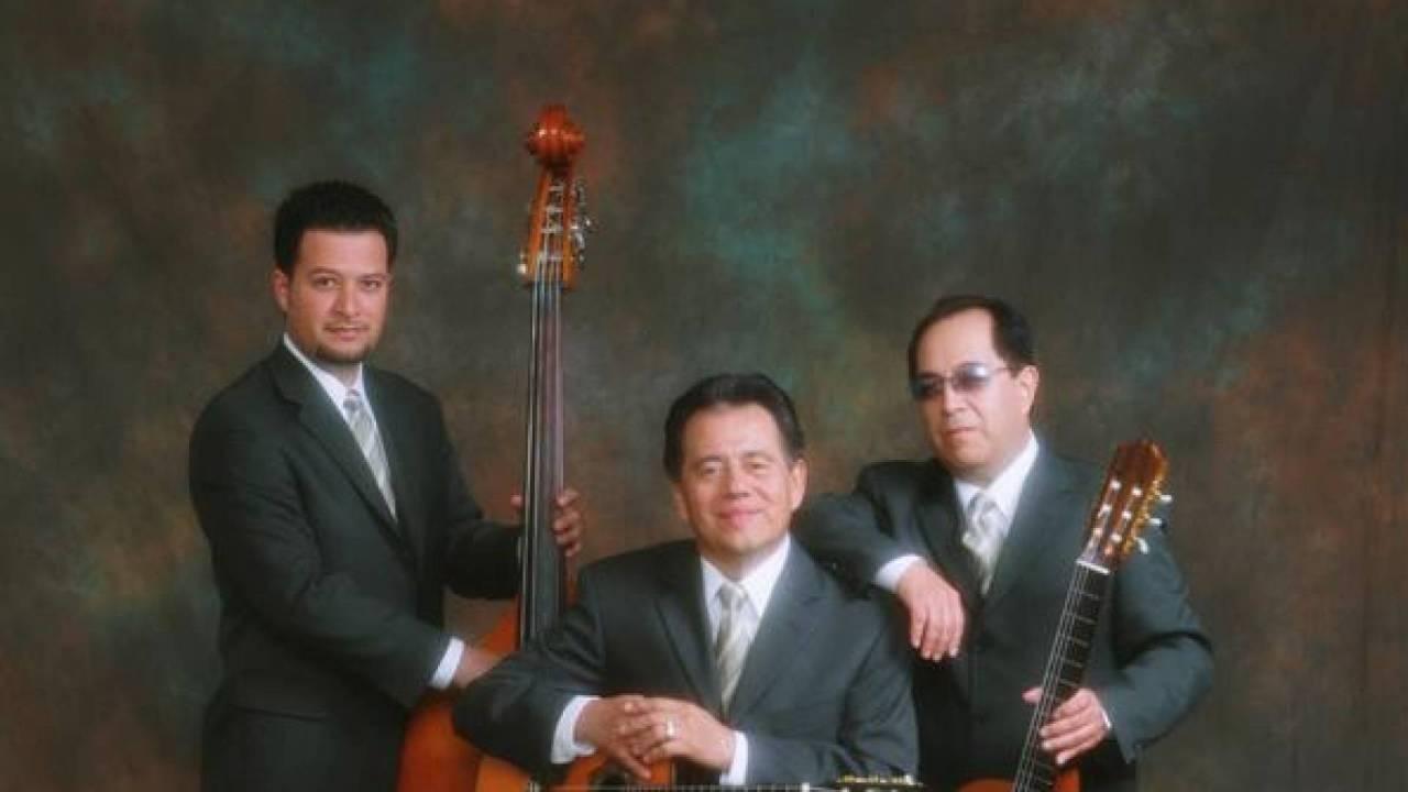 Trio Casablanca