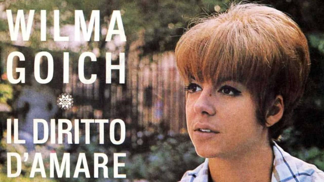 Wilma Goich