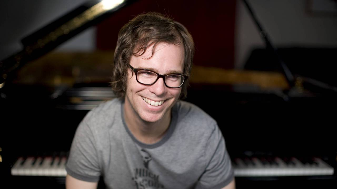 Ben Folds Presents: University a Cappella!