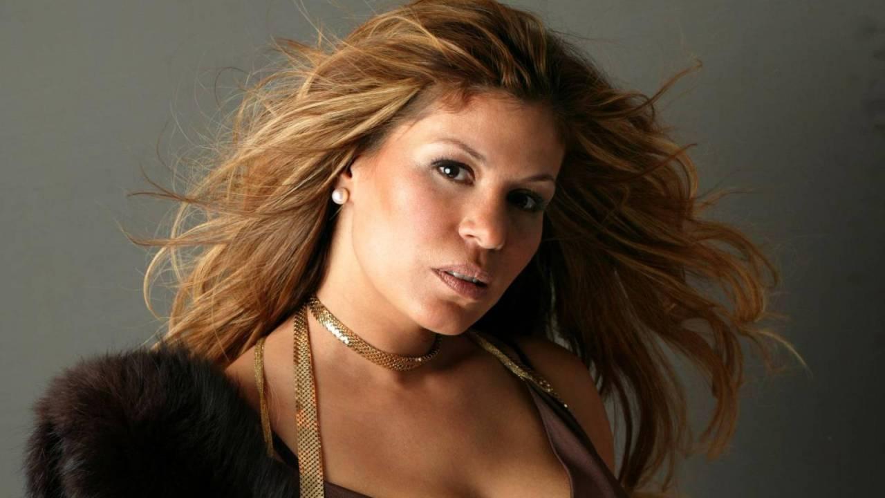Brenda K Starr