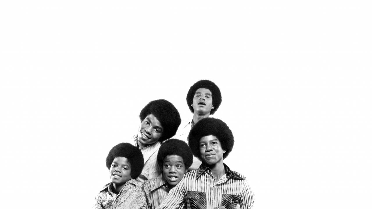 The Jacksons 5