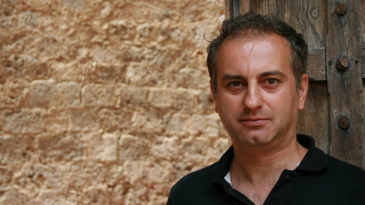 Özkan Manav