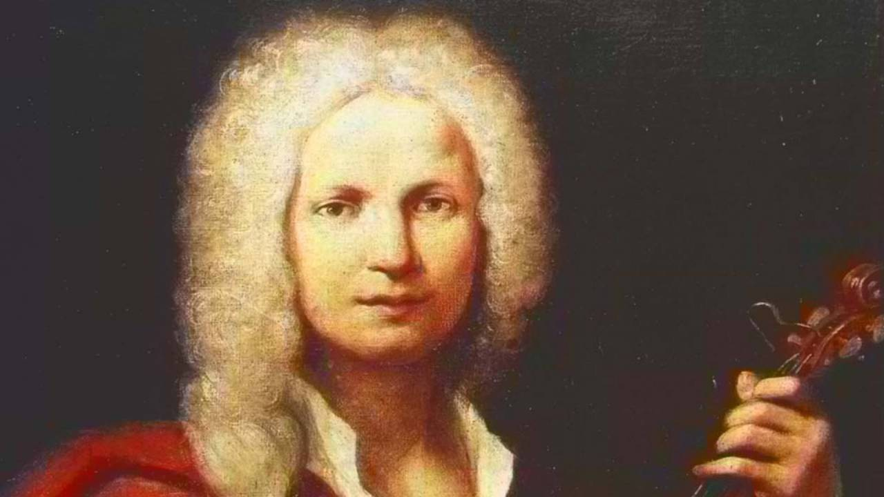 Best-Loved Vivaldi