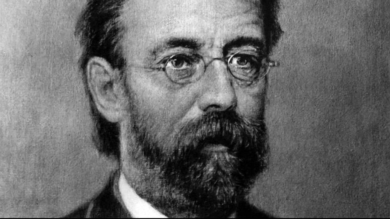 Bedrick Smetana