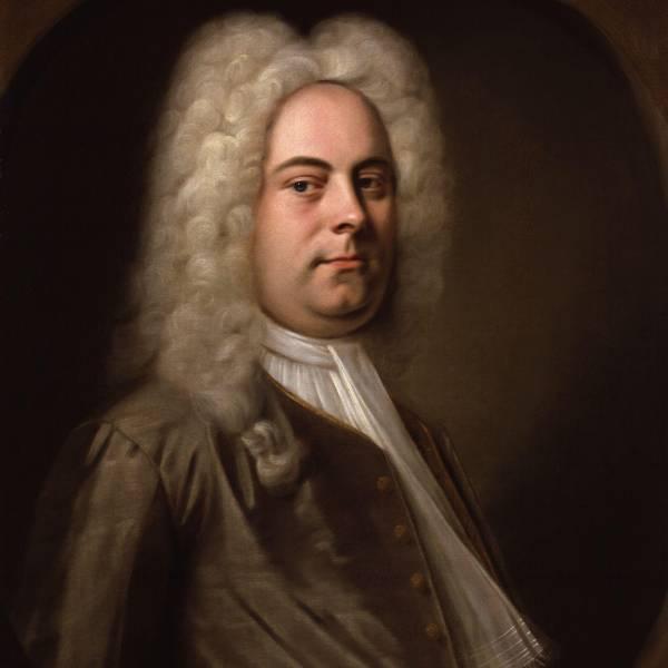 Handel Messiah Watkinson Elliott Hogwood