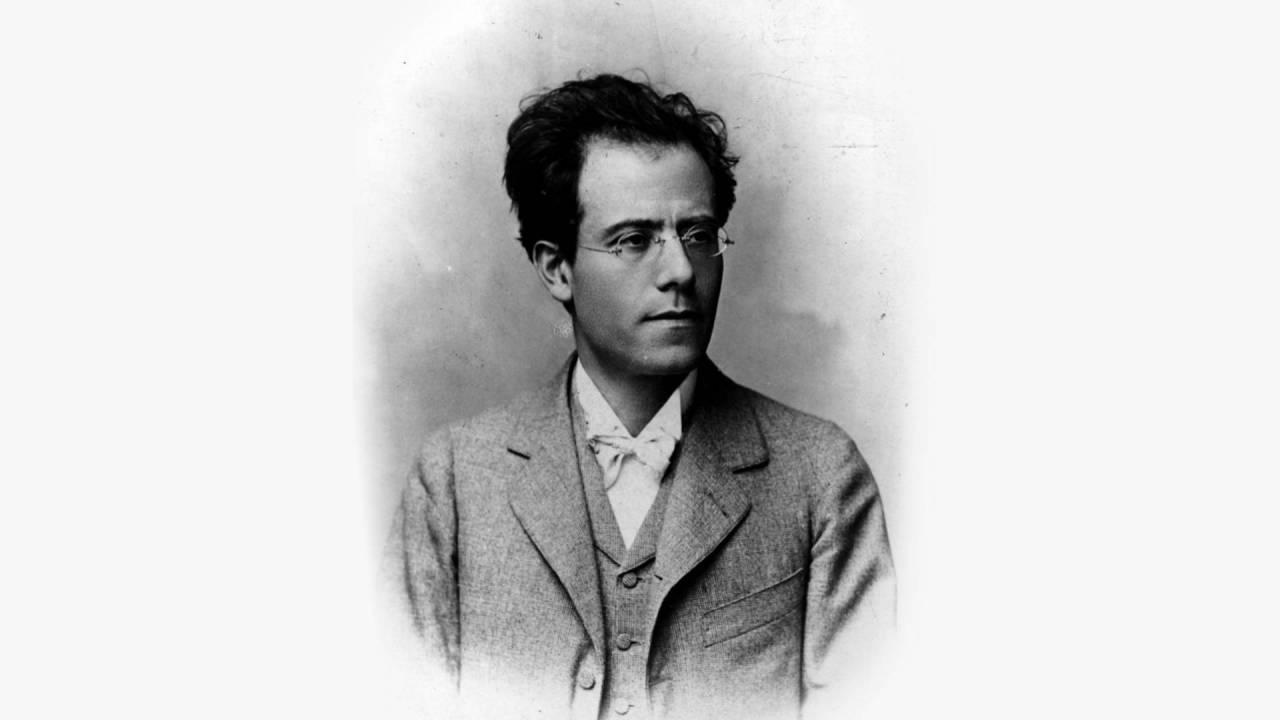 Mahler: Symphony No.1, Rückert-Lieder