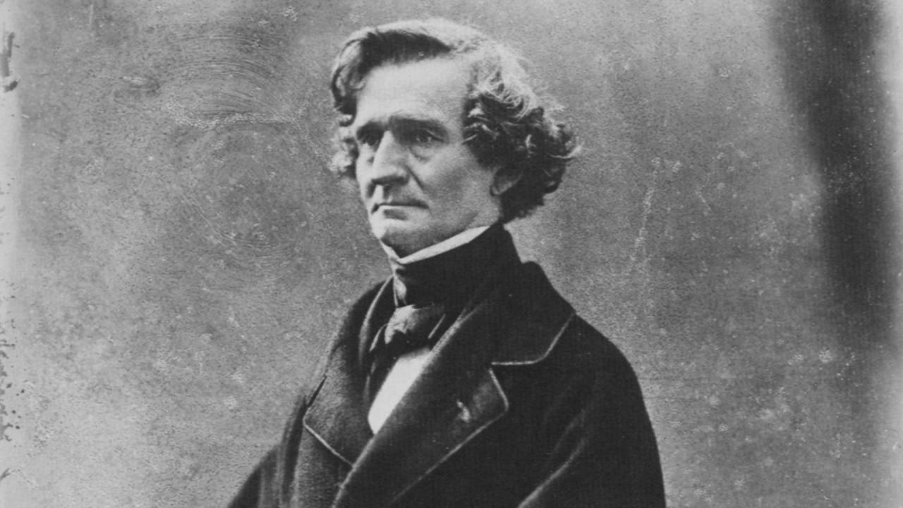 Berlioz, Ouvertures and Camille Saint-Seans, Le Rout D'Omphale, Boston Symphony Orchestra and Charles Münch