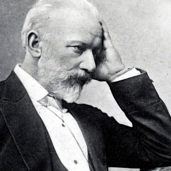 The Classical Guide to Tchaikovsky