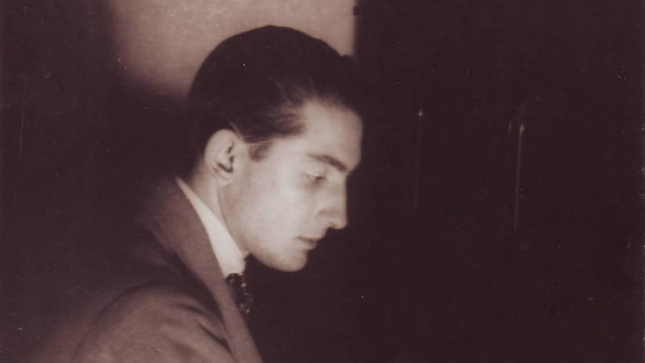 Nikita Magaloff
