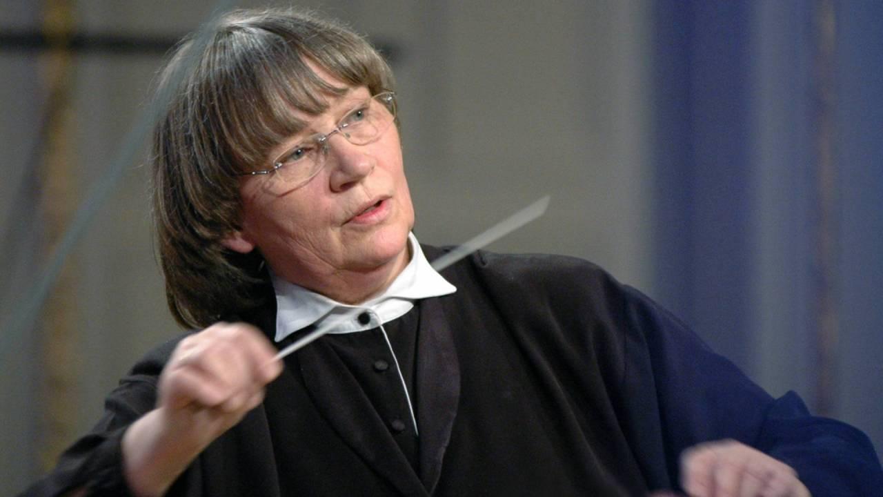 Agnieszka Duczmal