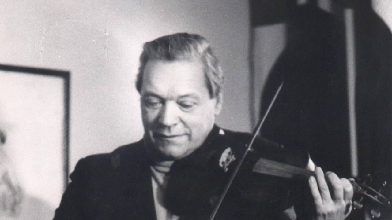 Eduard Melkus