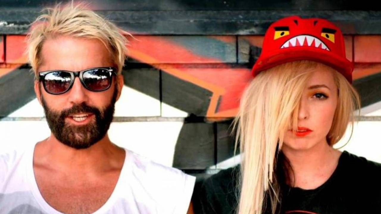 The Ting Tings