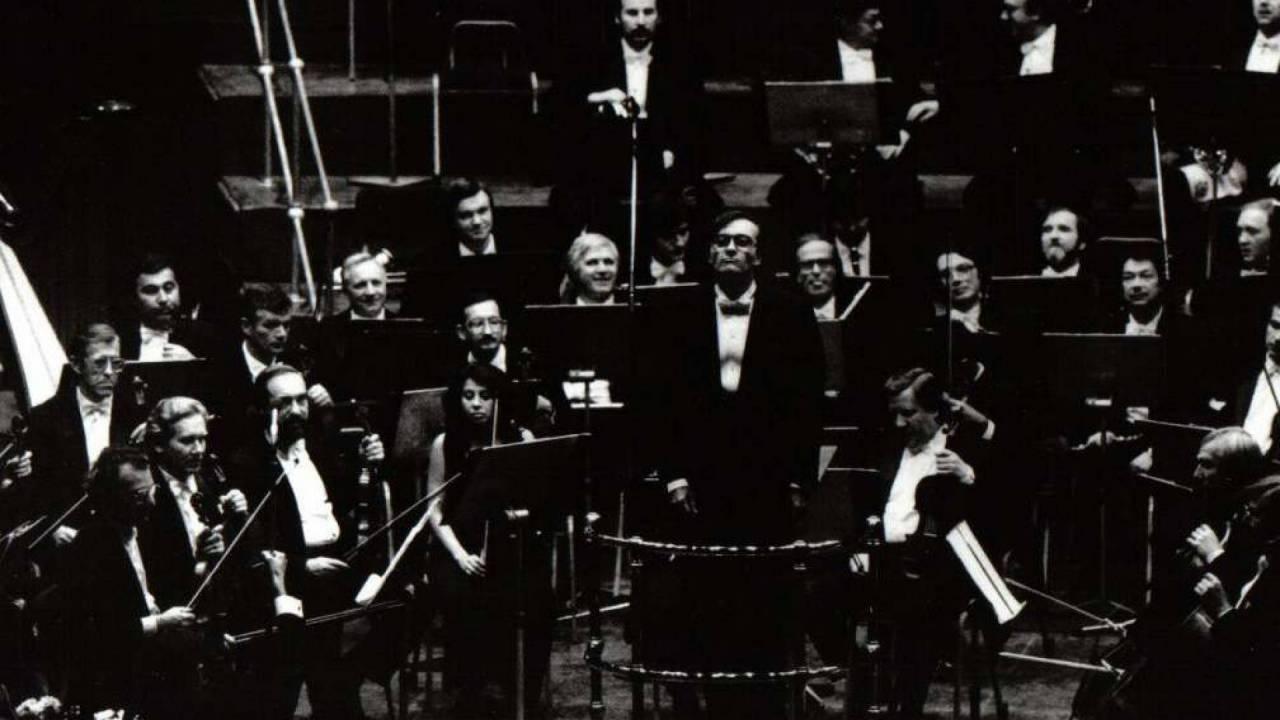 London Festival Orchestra