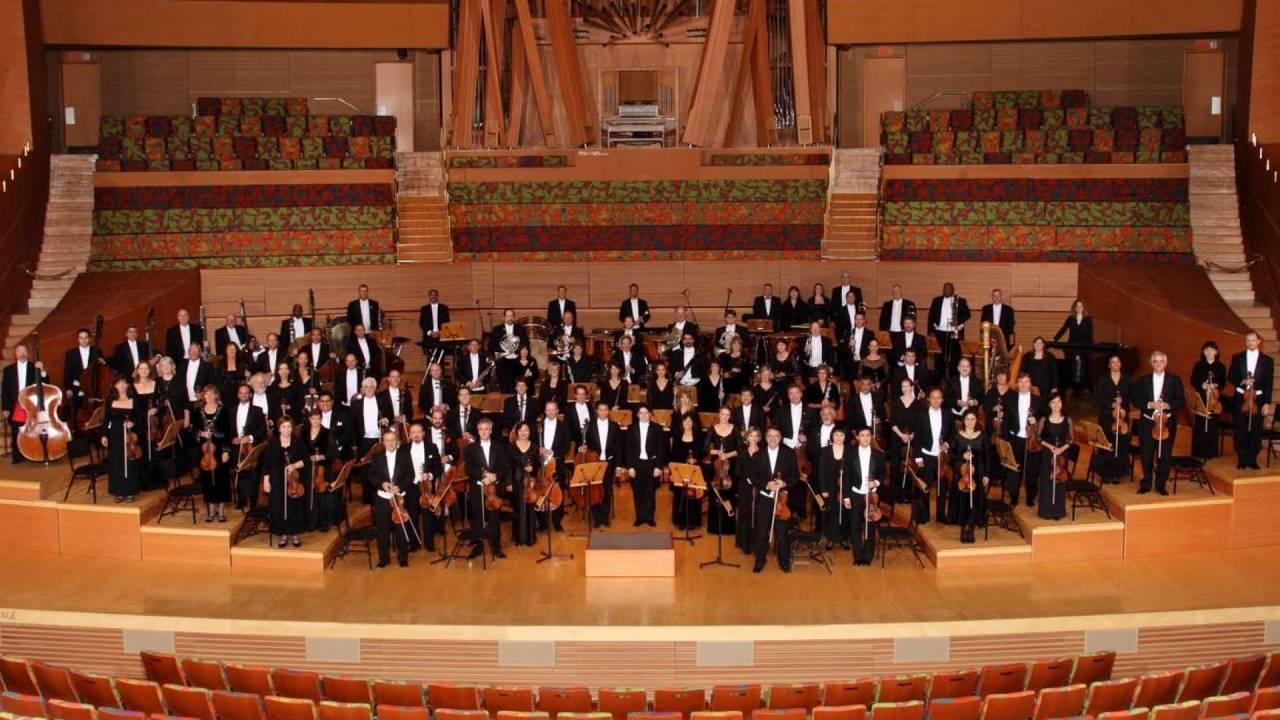 Los Angeles Philarmonic Orchestra