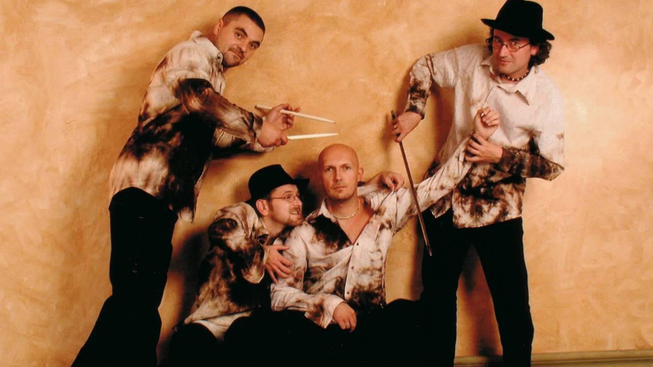 The Kroke Band