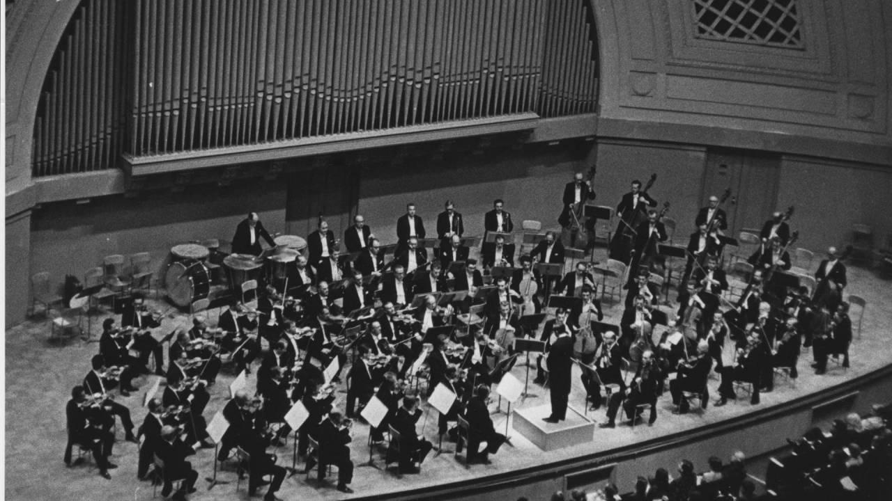 Vienna Symphony