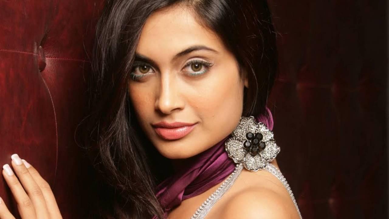 Anusha Mani