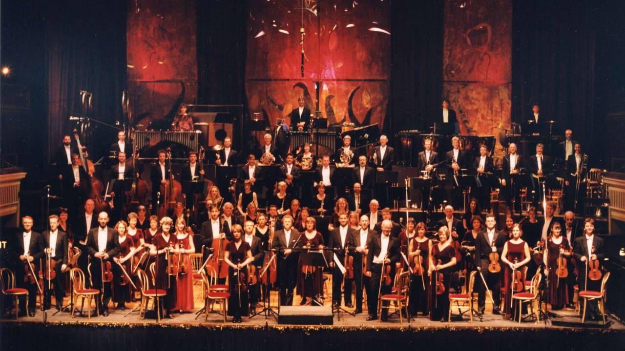Vienna Johann Strauss Orchestra