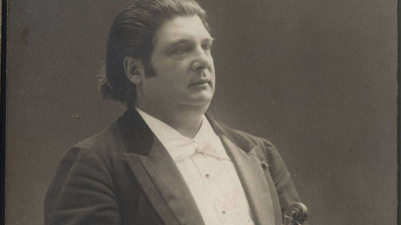 Eugene Ysaye