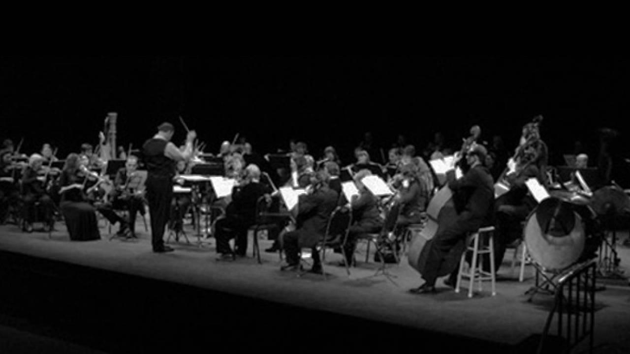 Columbia Symphony Orchestra
