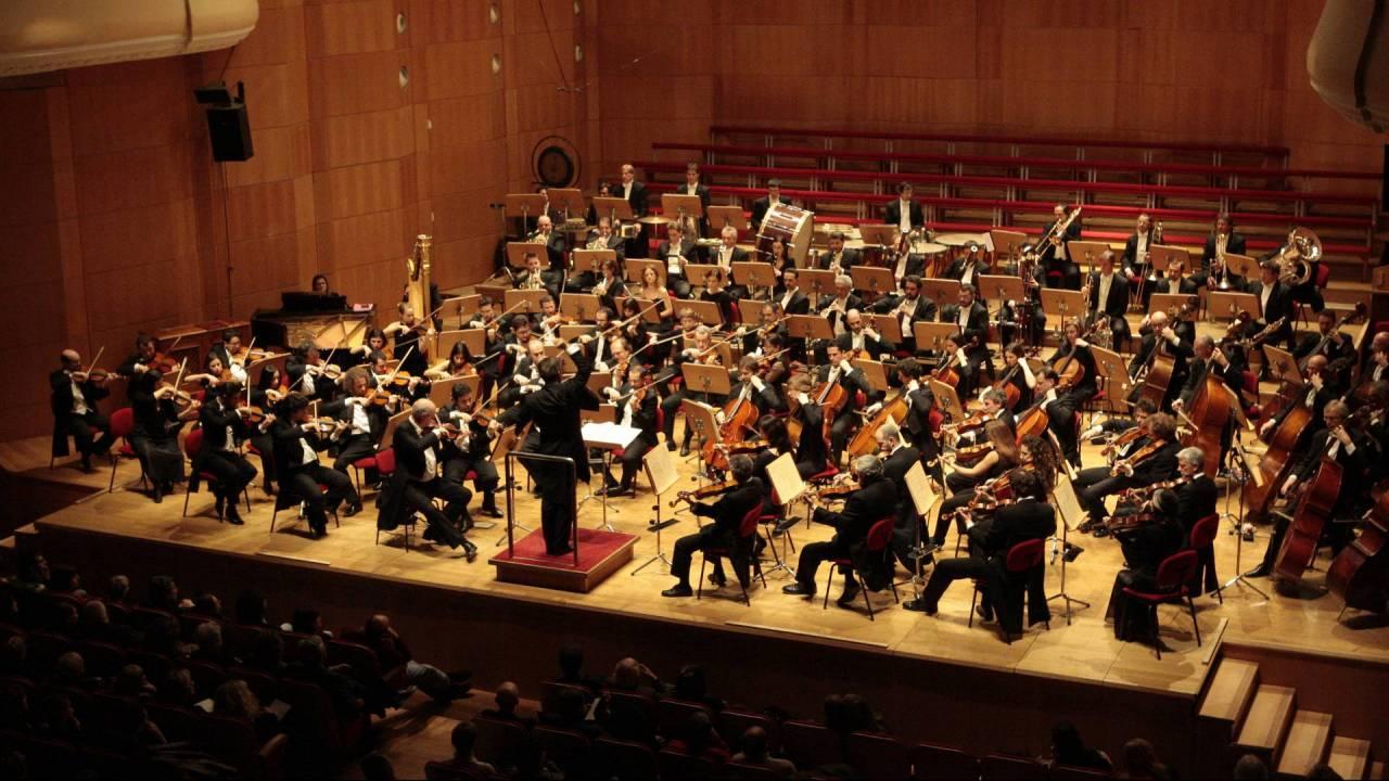 Bologna Teatro Comunale Orchestra