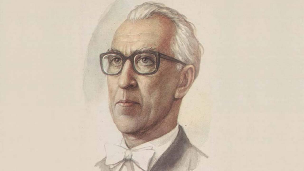 Dmitry Kabalevsky