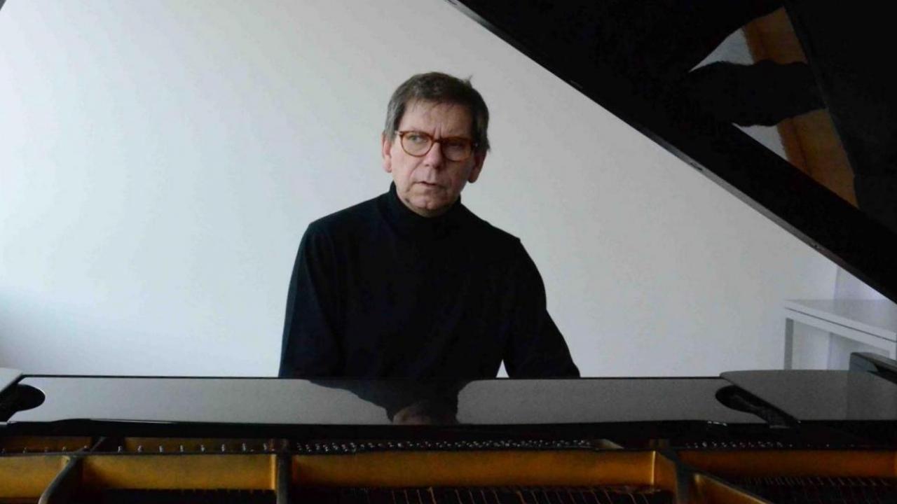 Paul Coker